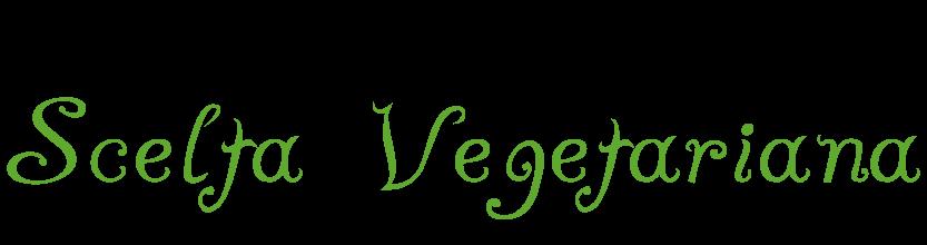 Scelta Vegetariana